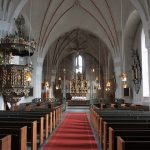 Church in Gammelstad