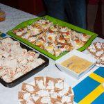 Swedish sandwiches