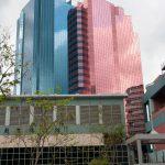 Colorfull buildings