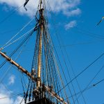 East Indiaman 18th century ship.