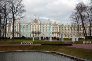 Catherine's palace