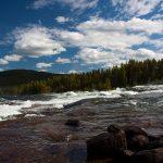 Storfosen rapids