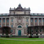 Parliament in Stockholm.
