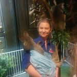 Kangaroo in pouch? :)