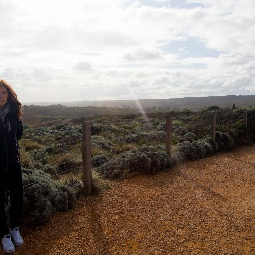 Australian countryside