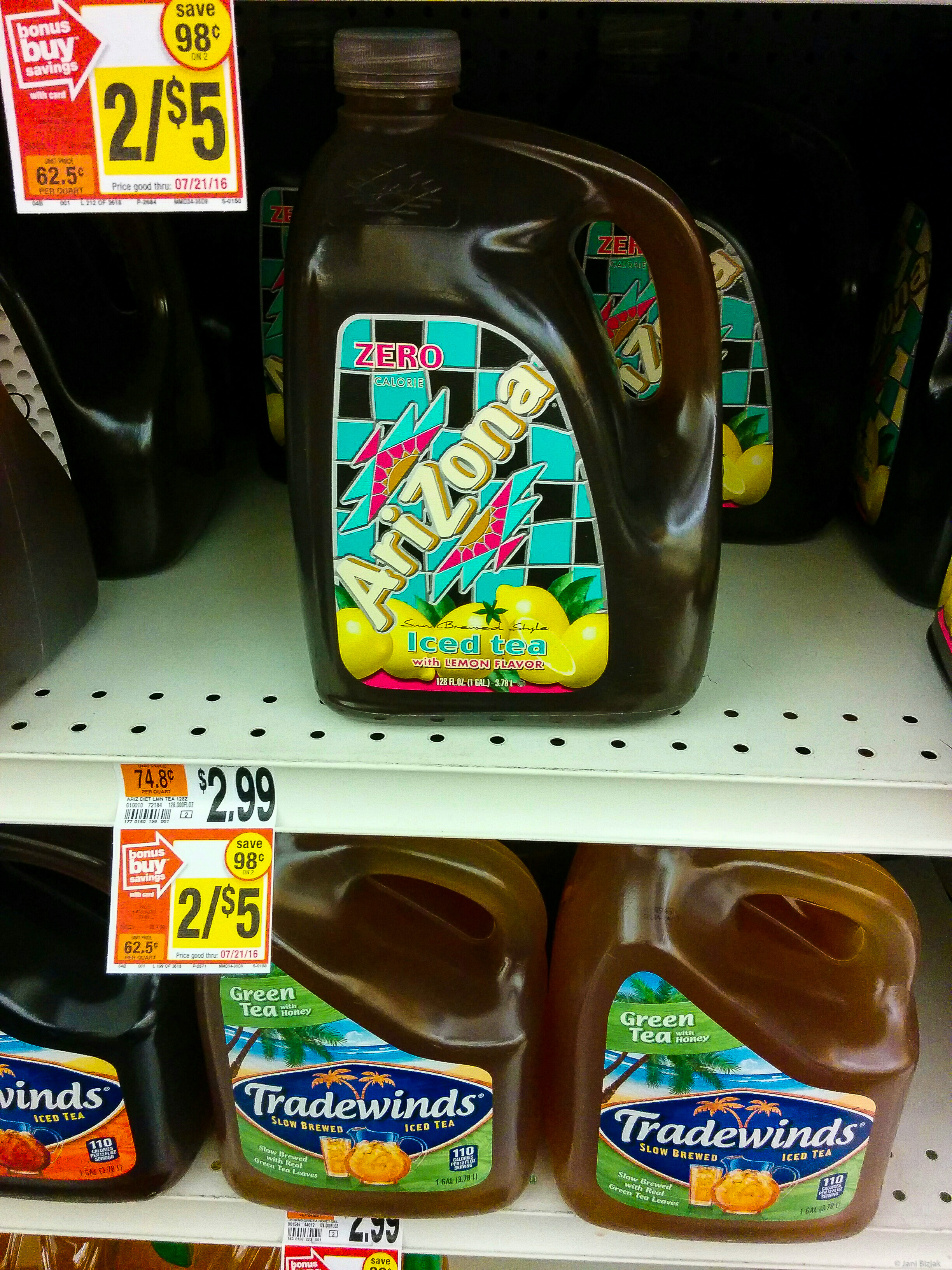 Arizona Ice Tea