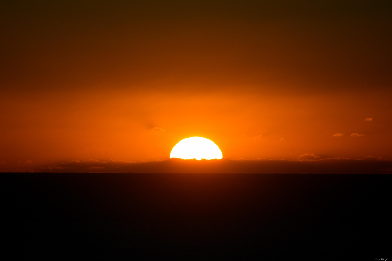 Sunrise from 53rd floor.