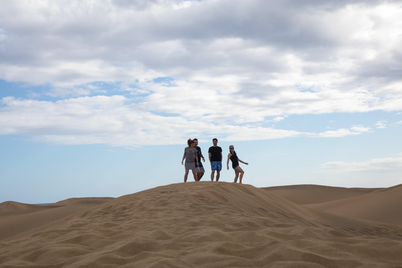 Mespalomes dunes