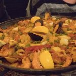 Once could say I like paella so much I throw a trip to Spain just to have it.