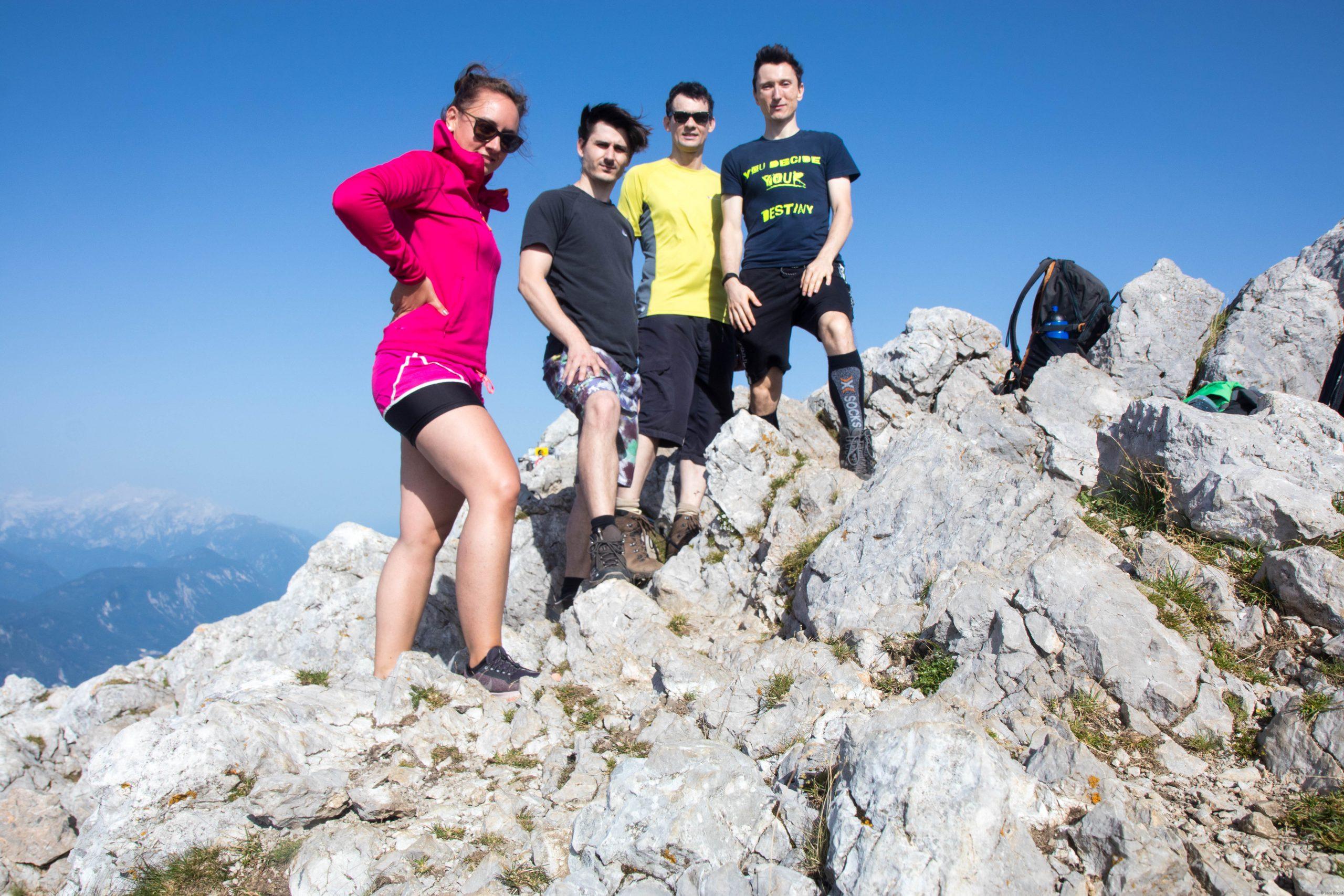 Stol (2236 m)